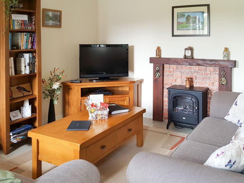 Ferienhaus Geräumiges Ferienhaus in Narborough mit Garten (317223), Narborough, Norfolk, England, Grossbritannien, Bild 4