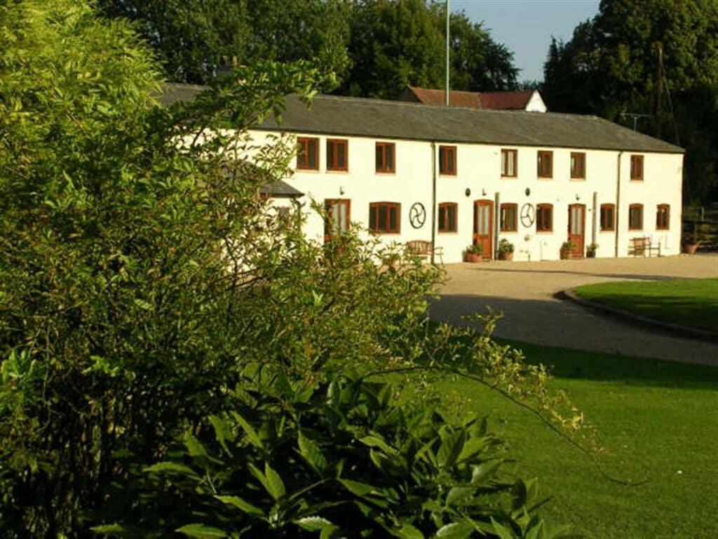 Ferienhaus Geräumiges Ferienhaus in Narborough mit Garten (317223), Narborough, Norfolk, England, Grossbritannien, Bild 7