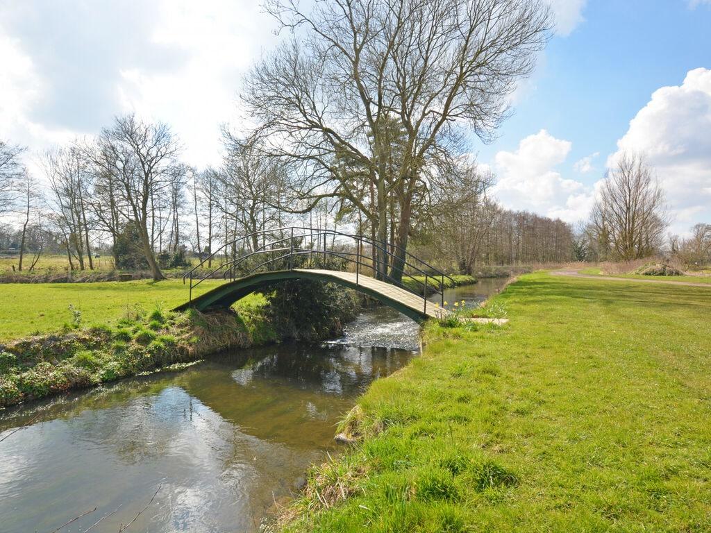 Ferienhaus Geräumiges Ferienhaus in Narborough mit Garten (317223), Narborough, Norfolk, England, Grossbritannien, Bild 9