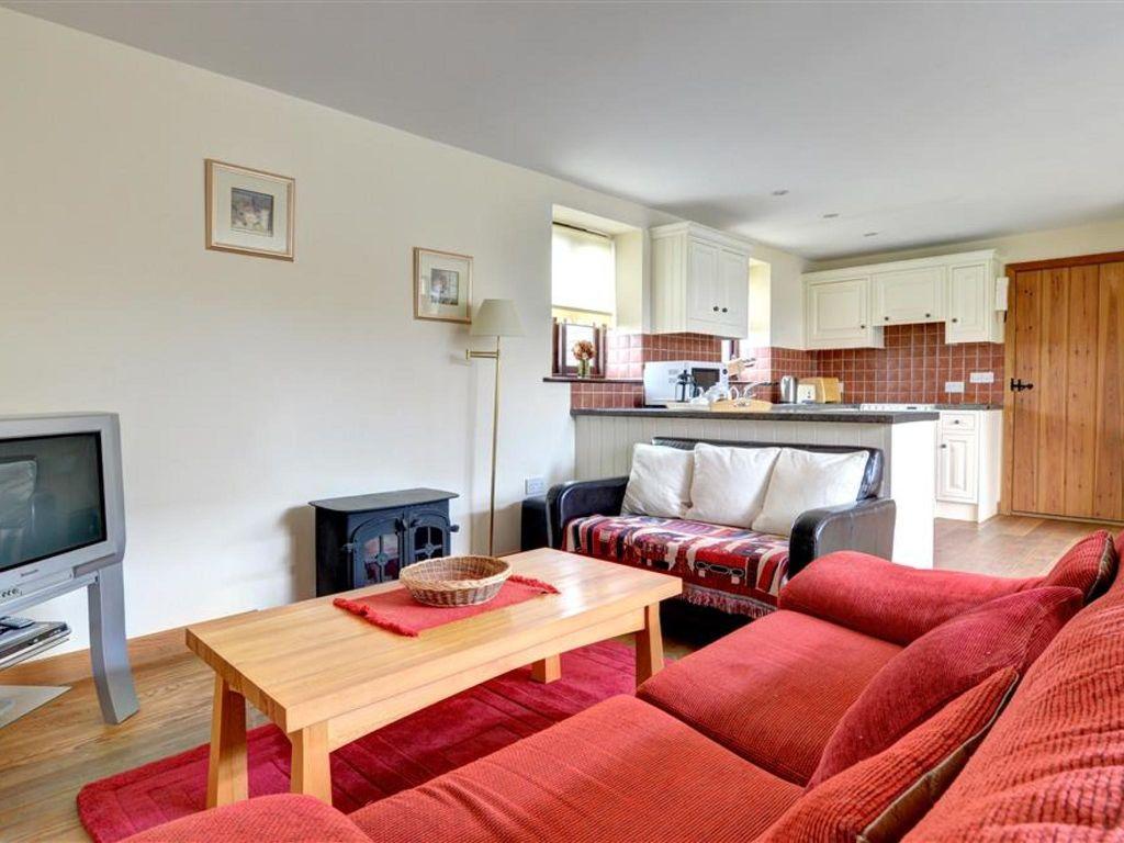Maison de vacances Bull Cottage (311016), Benenden, Kent, Angleterre, Royaume-Uni, image 5