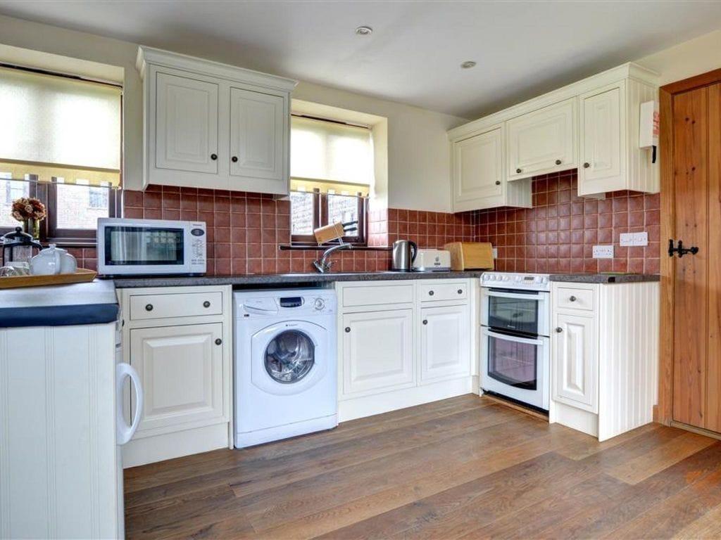 Maison de vacances Bull Cottage (311016), Benenden, Kent, Angleterre, Royaume-Uni, image 13