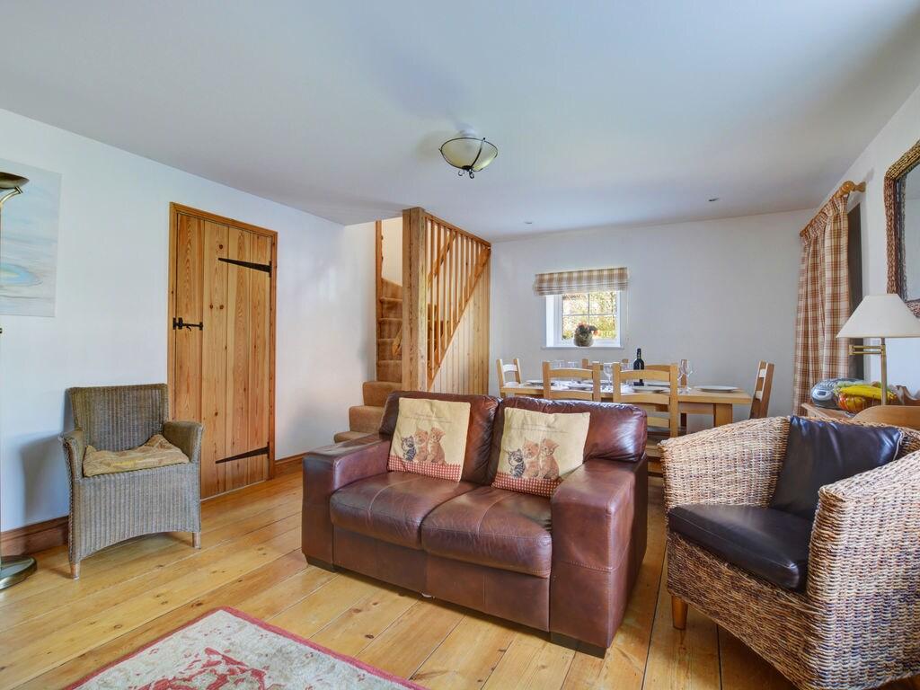 Ferienhaus Geschmackvolles Ferienhaus in East Rudham mit Garten (319219), East Rudham, Norfolk, England, Grossbritannien, Bild 5