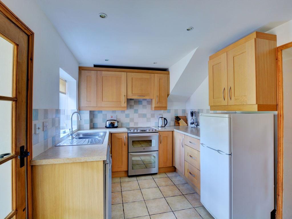 Ferienhaus Geschmackvolles Ferienhaus in East Rudham mit Garten (319219), East Rudham, Norfolk, England, Grossbritannien, Bild 8