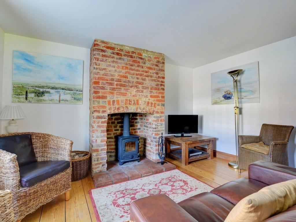 Ferienhaus Geschmackvolles Ferienhaus in East Rudham mit Garten (319219), East Rudham, Norfolk, England, Grossbritannien, Bild 4