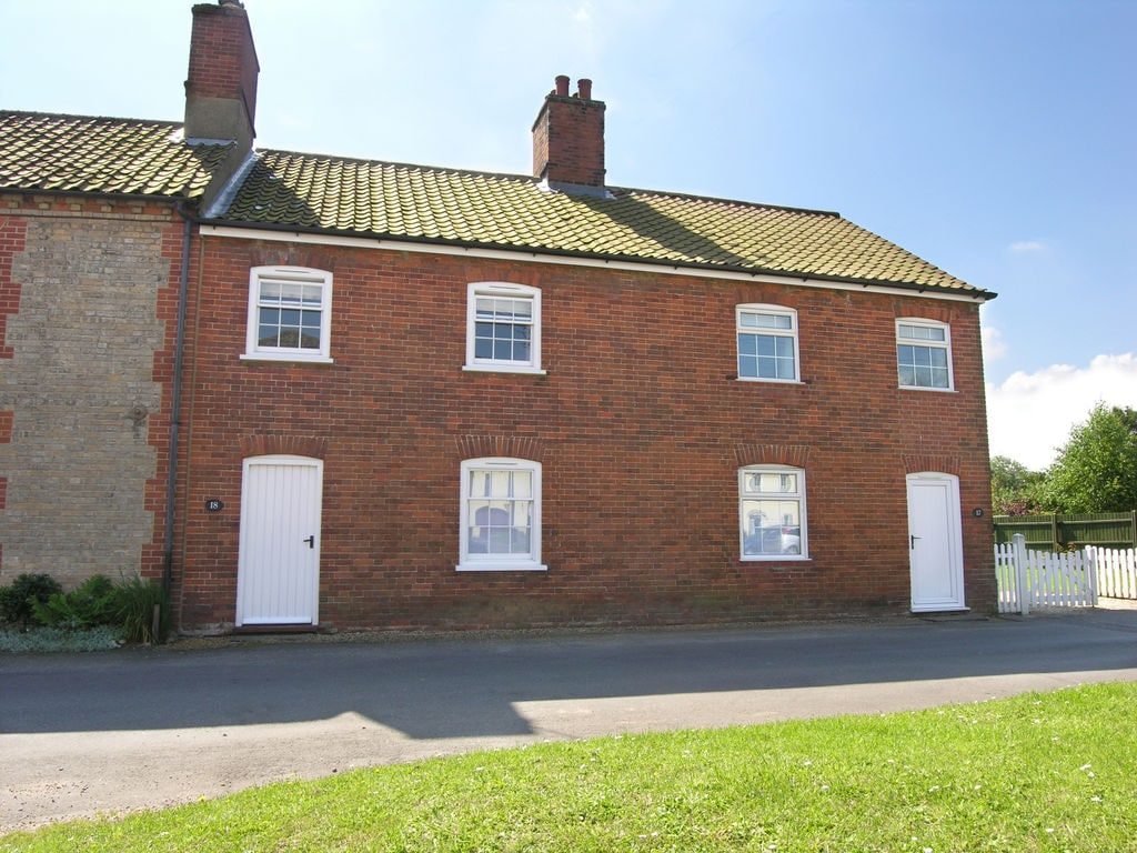 Ferienhaus Geschmackvolles Ferienhaus in East Rudham mit Garten (319219), East Rudham, Norfolk, England, Grossbritannien, Bild 2