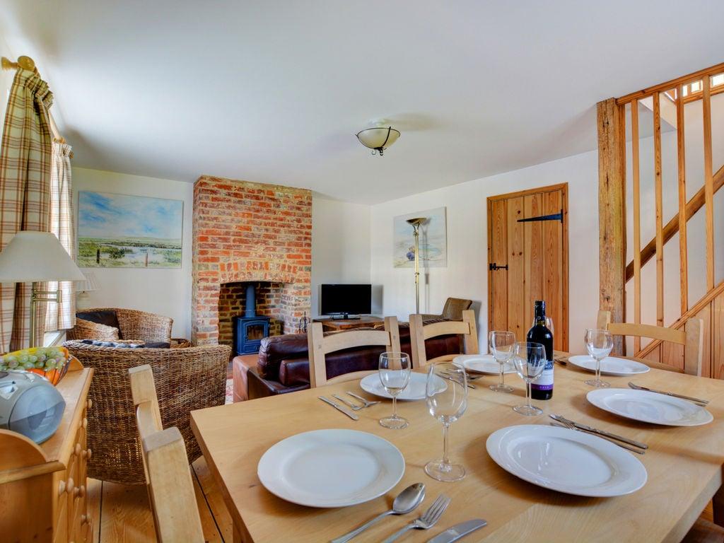 Ferienhaus Geschmackvolles Ferienhaus in East Rudham mit Garten (319219), East Rudham, Norfolk, England, Grossbritannien, Bild 7