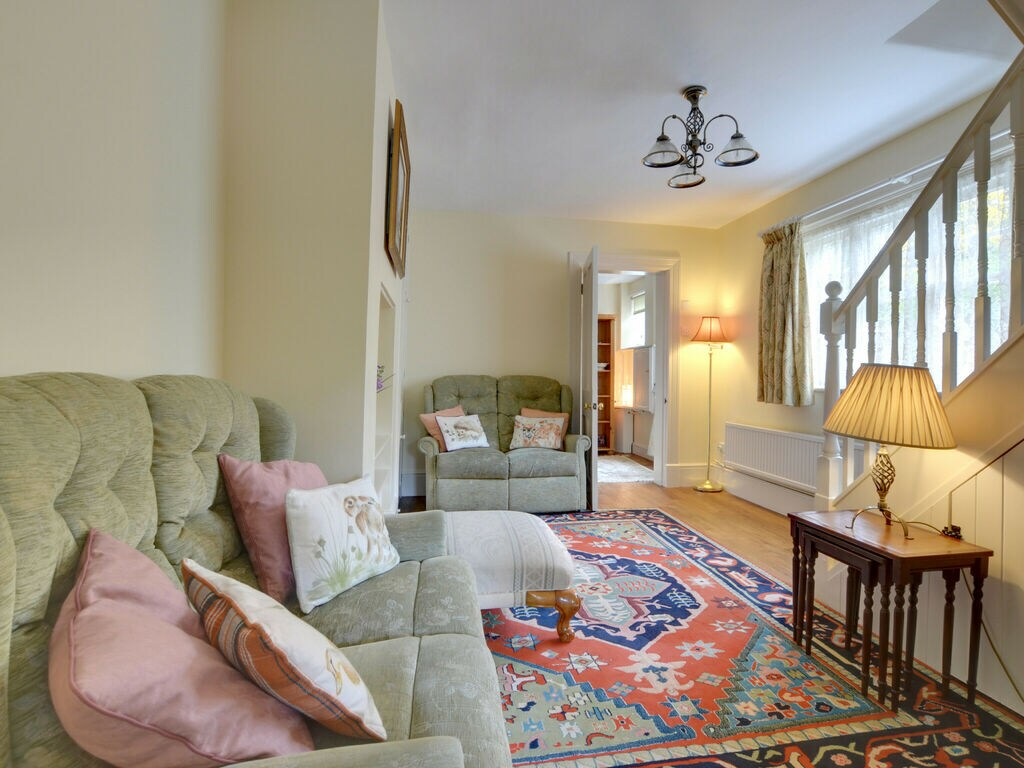 Ferienhaus Cleeve Lodge (311881), Crowborough, Sussex - Brighton, England, Grossbritannien, Bild 4