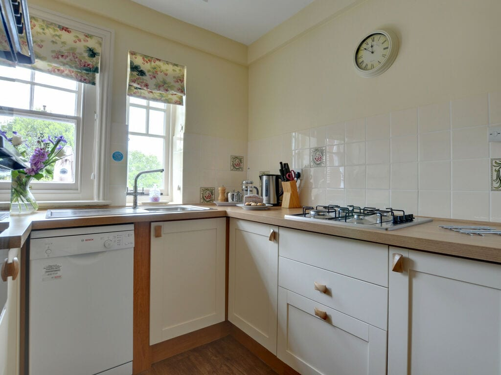 Ferienhaus Cleeve Lodge (311881), Crowborough, Sussex - Brighton, England, Grossbritannien, Bild 9