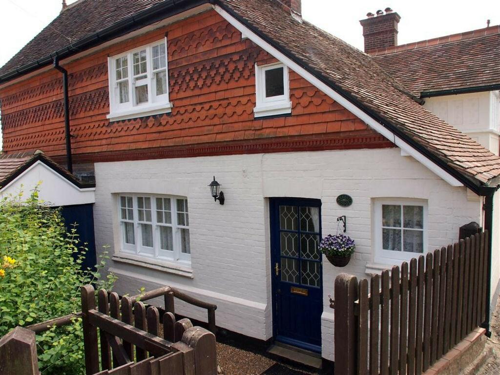 Ferienhaus Cleeve Lodge (311881), Crowborough, Sussex - Brighton, England, Grossbritannien, Bild 2