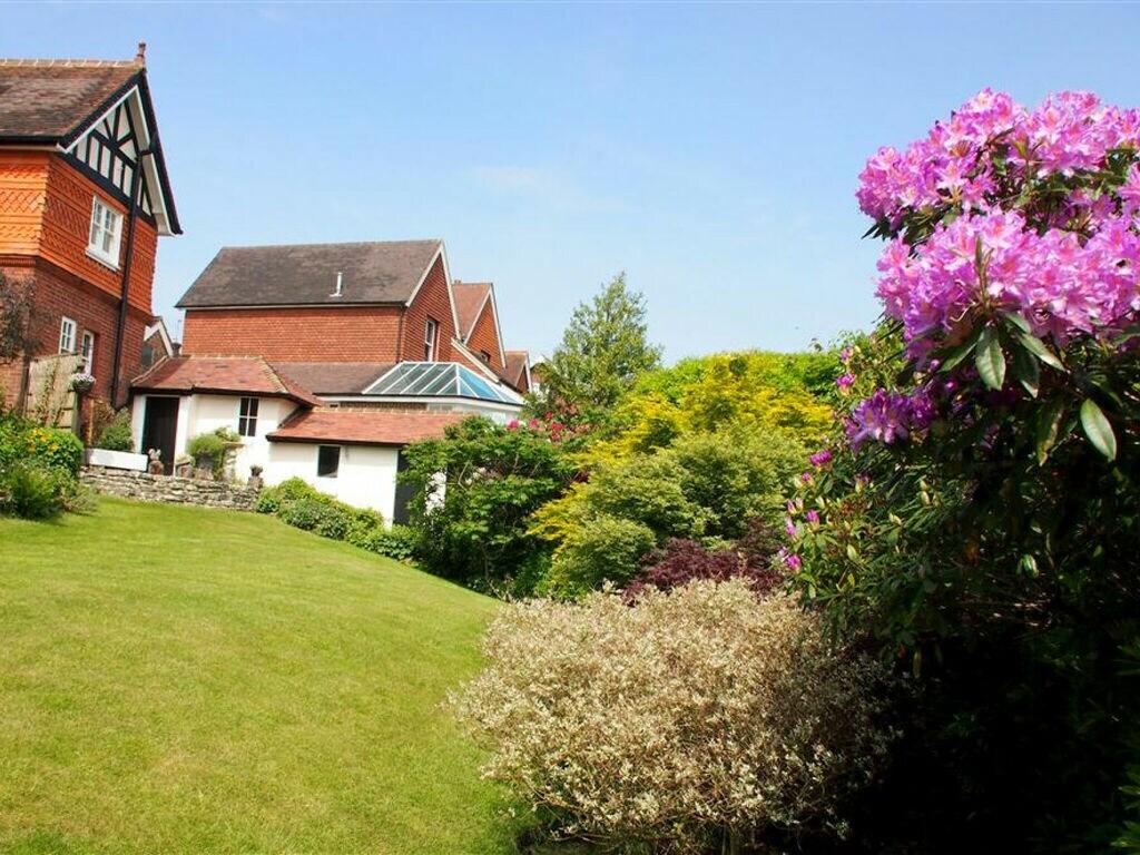 Ferienhaus Cleeve Lodge (311881), Crowborough, Sussex - Brighton, England, Grossbritannien, Bild 8