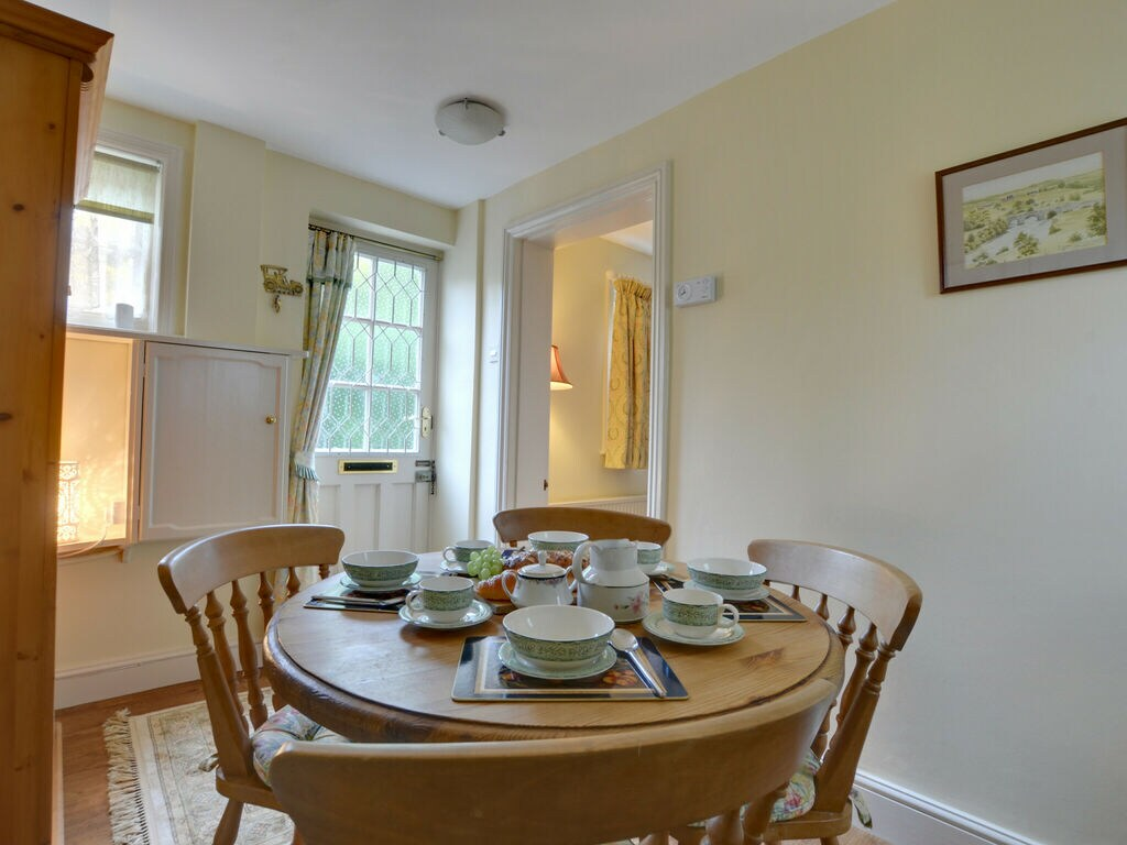 Ferienhaus Cleeve Lodge (311881), Crowborough, Sussex - Brighton, England, Grossbritannien, Bild 7