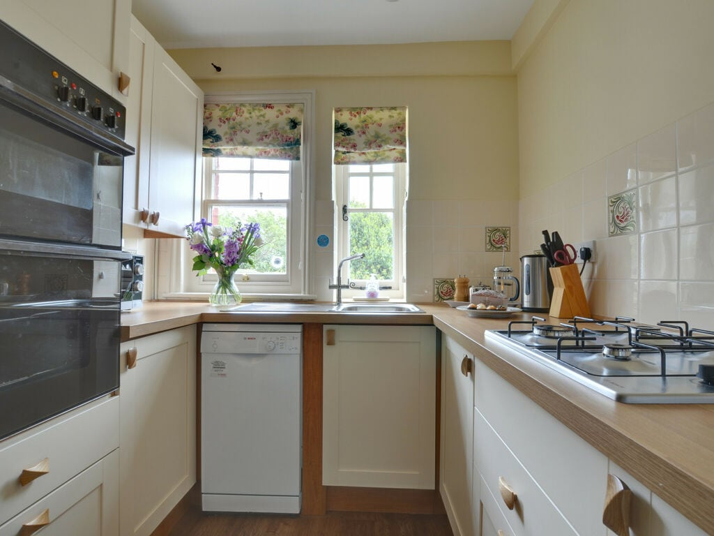 Ferienhaus Cleeve Lodge (311881), Crowborough, Sussex - Brighton, England, Grossbritannien, Bild 10