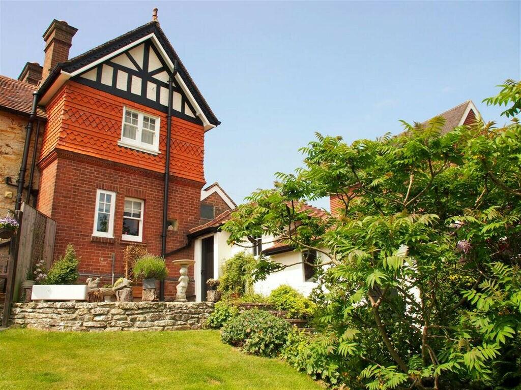 Ferienhaus Cleeve Lodge (311881), Crowborough, Sussex - Brighton, England, Grossbritannien, Bild 1