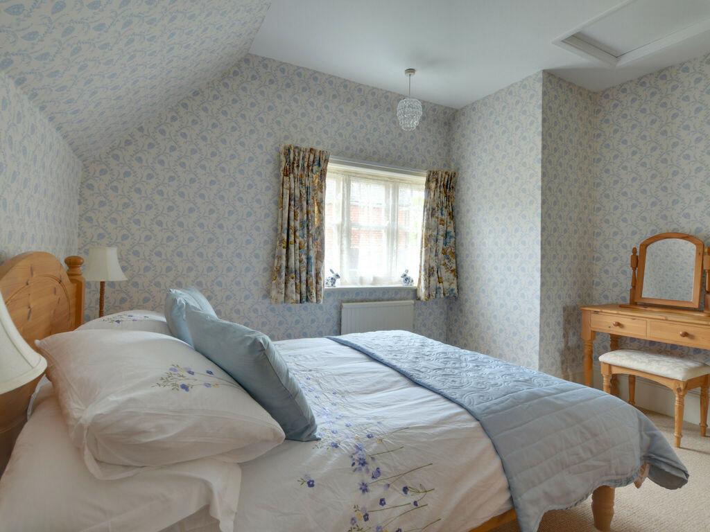 Ferienhaus Cleeve Lodge (311881), Crowborough, Sussex - Brighton, England, Grossbritannien, Bild 13