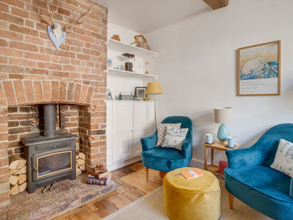 Maison de vacances Providence Cottage (311934), Rye (GB), Sussex - Brighton, Angleterre, Royaume-Uni, image 3