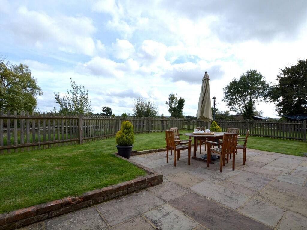 Ferienhaus Ehemaliger Bauernhof mit Terrasse in Benenden (311967), Benenden, Kent, England, Grossbritannien, Bild 11