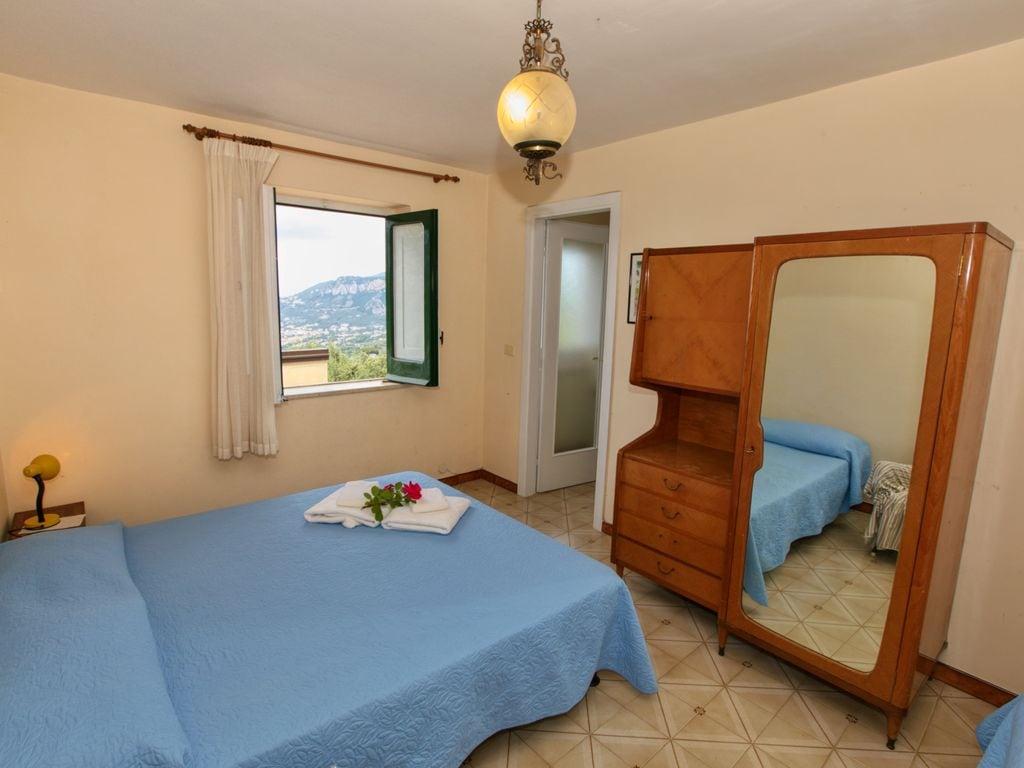 Ferienhaus Malerischer Bauernhof mit Meerblick in Sant'Agnello (307472), Sant'Agnello, Amalfiküste, Kampanien, Italien, Bild 12