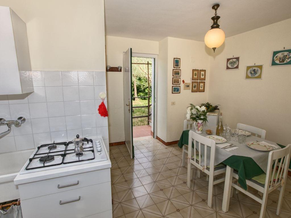 Ferienhaus Malerischer Bauernhof mit Meerblick in Sant'Agnello (307472), Sant'Agnello, Amalfiküste, Kampanien, Italien, Bild 10