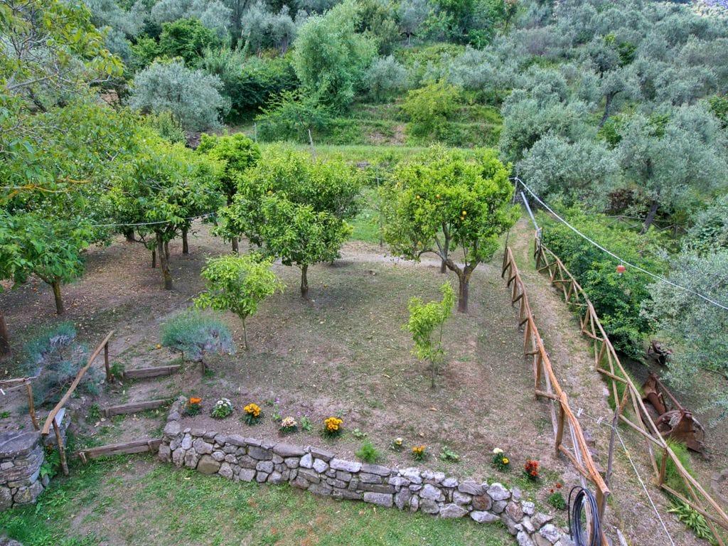 Ferienhaus Malerischer Bauernhof mit Meerblick in Sant'Agnello (307472), Sant'Agnello, Amalfiküste, Kampanien, Italien, Bild 22