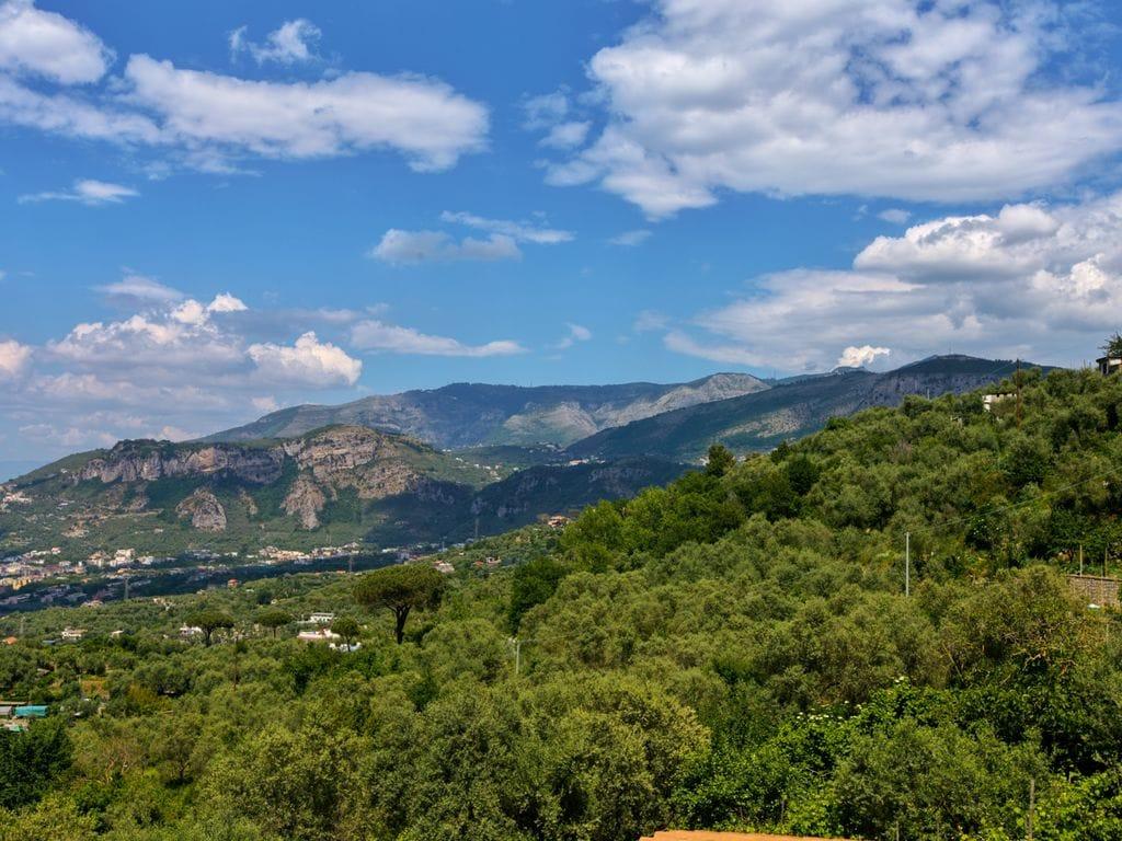 Ferienhaus Malerischer Bauernhof mit Meerblick in Sant'Agnello (307472), Sant'Agnello, Amalfiküste, Kampanien, Italien, Bild 25