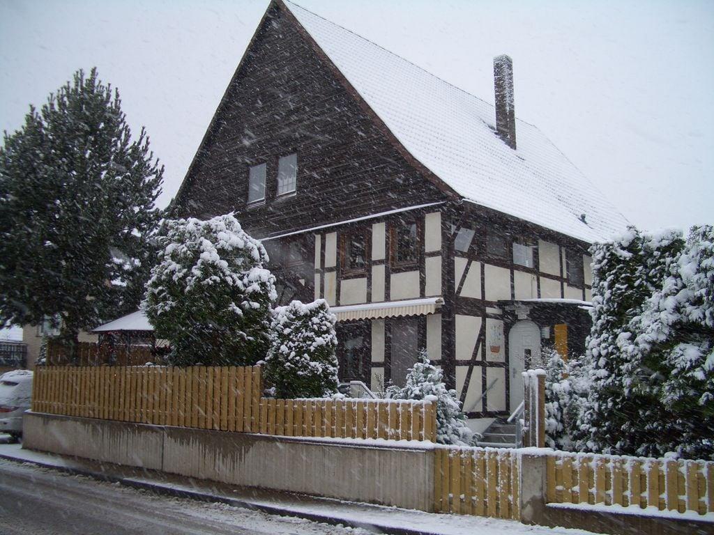 Ferienwohnung Ruhige Ferienwohnung in Löwensen Niedersachsen mit Terrasse (310972), Bad Pyrmont, Weserbergland (Niedersachsen), Niedersachsen, Deutschland, Bild 28