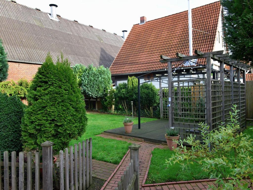 Ferienwohnung Ruhige Ferienwohnung in Löwensen Niedersachsen mit Terrasse (310972), Bad Pyrmont, Weserbergland (Niedersachsen), Niedersachsen, Deutschland, Bild 21