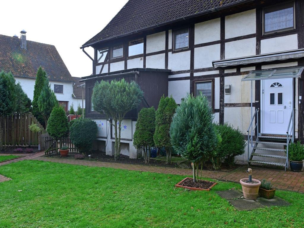 Ferienwohnung Ruhige Ferienwohnung in Löwensen Niedersachsen mit Terrasse (310972), Bad Pyrmont, Weserbergland (Niedersachsen), Niedersachsen, Deutschland, Bild 23