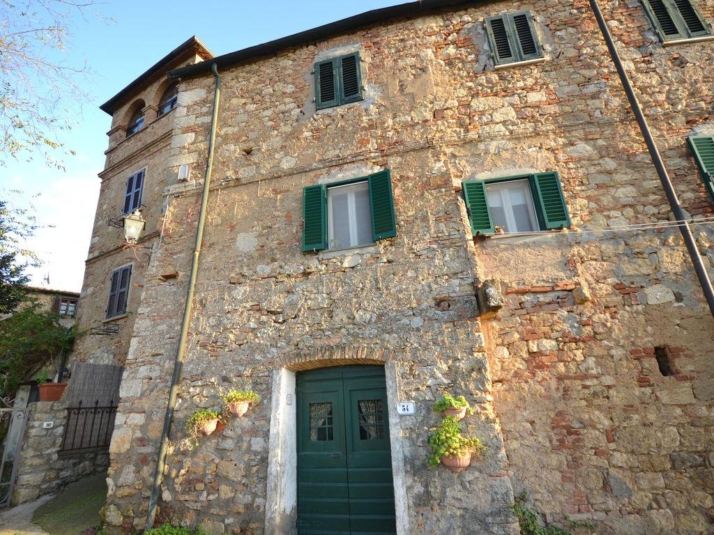 Ferienhaus Gemütliches Ferienhaus in Bibbona mit Balkon (311036), Bibbona, Livorno, Toskana, Italien, Bild 37
