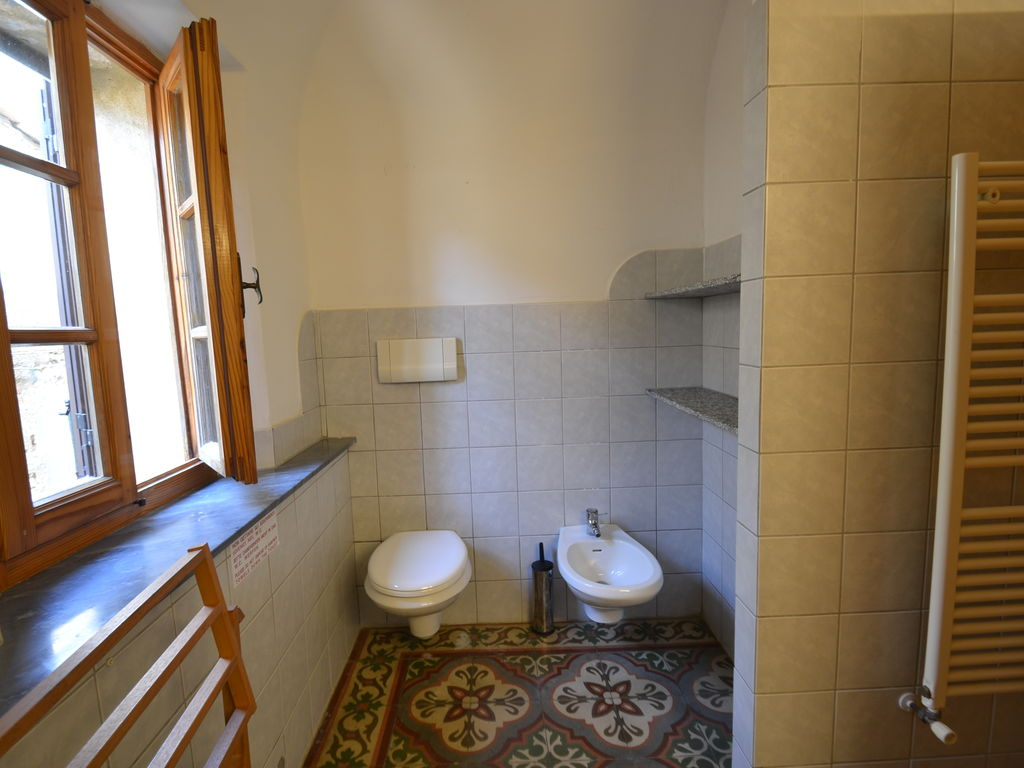 Ferienhaus Gemütliches Ferienhaus in Bibbona mit Balkon (311036), Bibbona, Livorno, Toskana, Italien, Bild 38