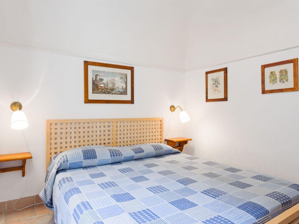 Ferienhaus Gemütliches Ferienhaus in Bibbona mit Balkon (311036), Bibbona, Livorno, Toskana, Italien, Bild 19