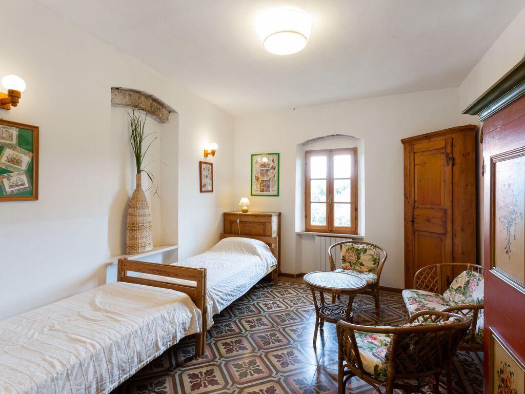 Ferienhaus Gemütliches Ferienhaus in Bibbona mit Balkon (311036), Bibbona, Livorno, Toskana, Italien, Bild 22