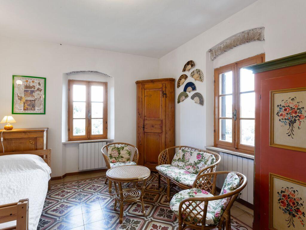 Ferienhaus Gemütliches Ferienhaus in Bibbona mit Balkon (311036), Bibbona, Livorno, Toskana, Italien, Bild 3
