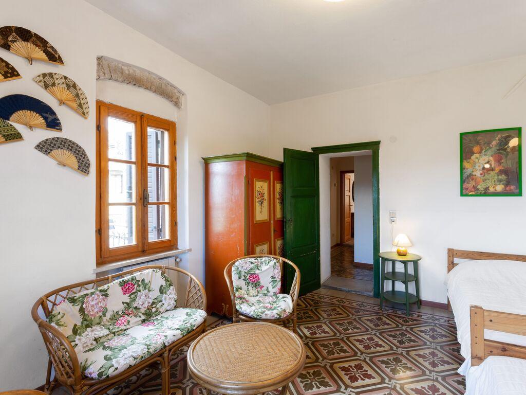 Ferienhaus Gemütliches Ferienhaus in Bibbona mit Balkon (311036), Bibbona, Livorno, Toskana, Italien, Bild 10