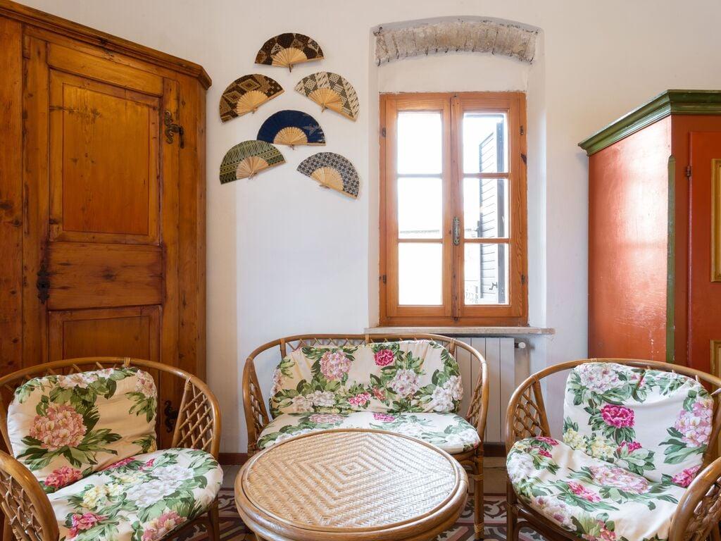 Ferienhaus Gemütliches Ferienhaus in Bibbona mit Balkon (311036), Bibbona, Livorno, Toskana, Italien, Bild 12