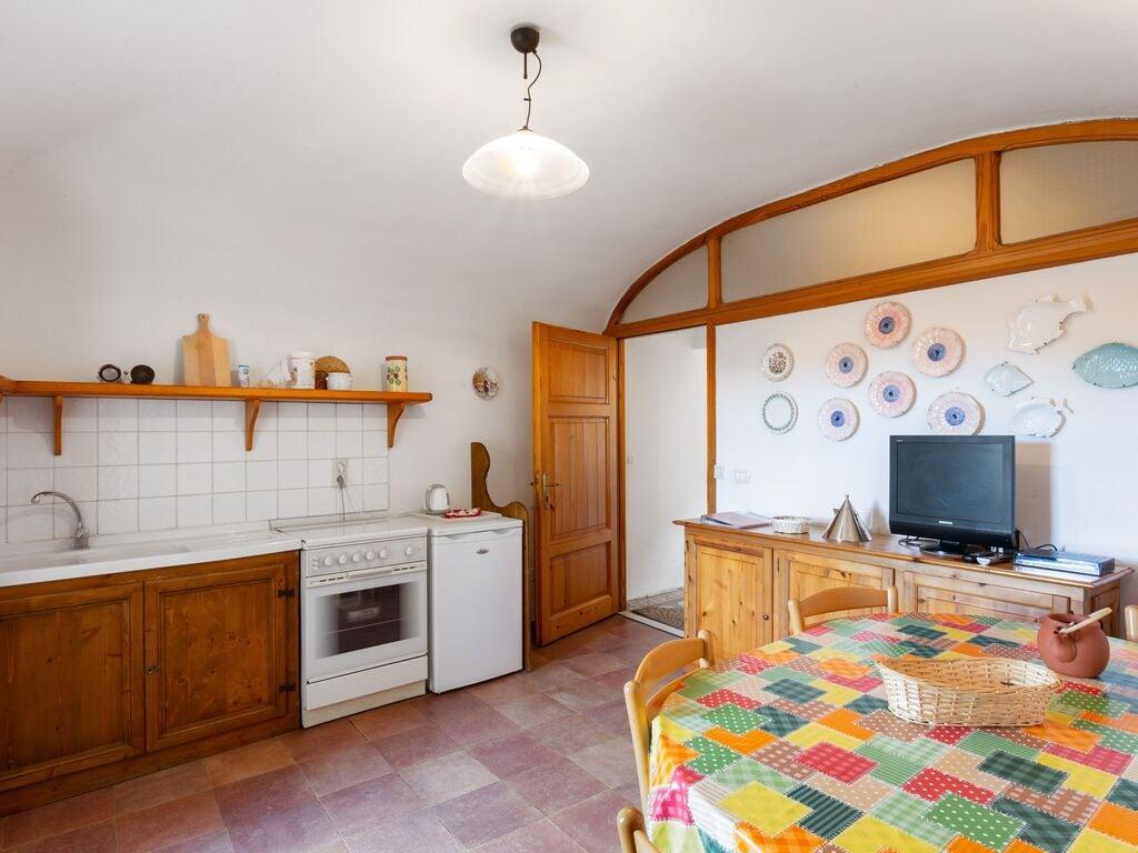 Ferienhaus Gemütliches Ferienhaus in Bibbona mit Balkon (311036), Bibbona, Livorno, Toskana, Italien, Bild 4