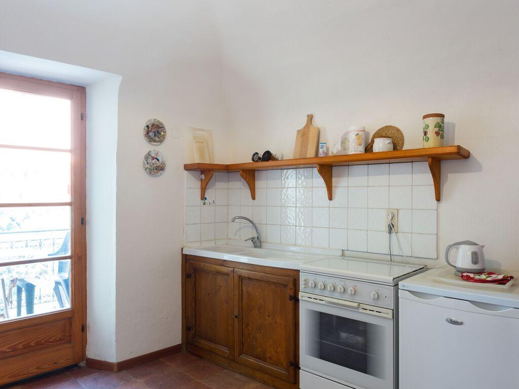 Ferienhaus Gemütliches Ferienhaus in Bibbona mit Balkon (311036), Bibbona, Livorno, Toskana, Italien, Bild 17