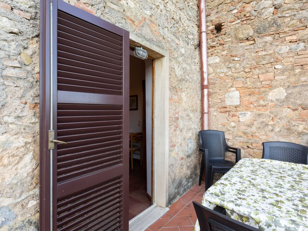 Ferienhaus Gemütliches Ferienhaus in Bibbona mit Balkon (311036), Bibbona, Livorno, Toskana, Italien, Bild 27