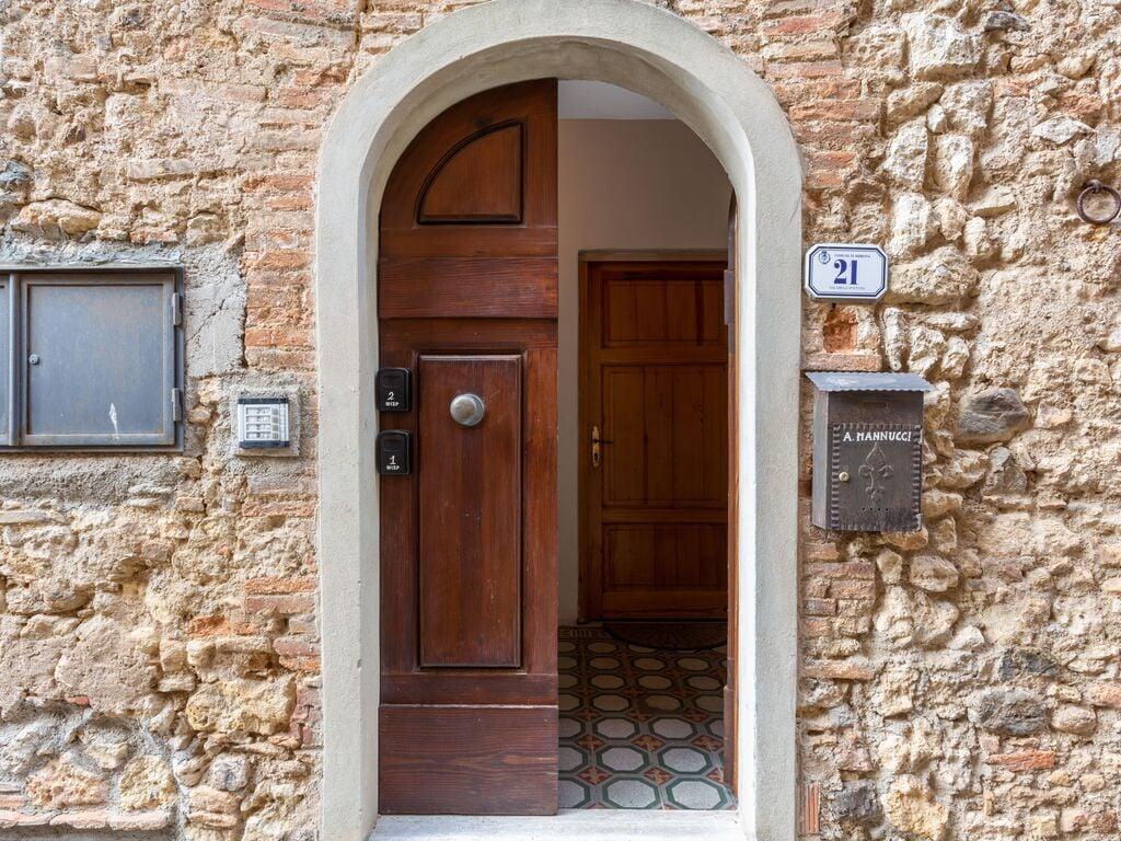 Ferienhaus Gemütliches Ferienhaus in Bibbona mit Balkon (311036), Bibbona, Livorno, Toskana, Italien, Bild 8