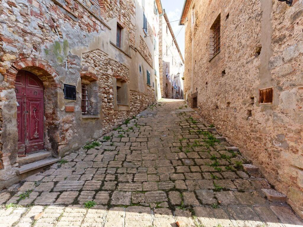Ferienhaus Gemütliches Ferienhaus in Bibbona mit Balkon (311036), Bibbona, Livorno, Toskana, Italien, Bild 31