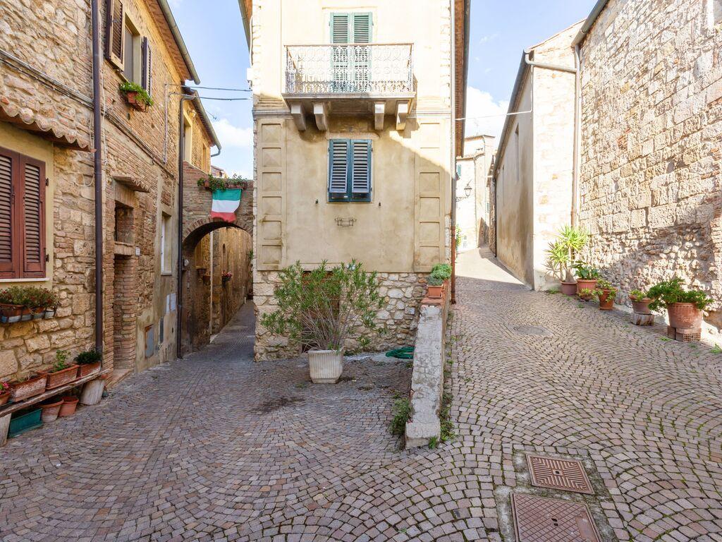 Ferienhaus Gemütliches Ferienhaus in Bibbona mit Balkon (311036), Bibbona, Livorno, Toskana, Italien, Bild 32