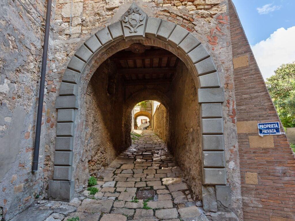 Ferienhaus Gemütliches Ferienhaus in Bibbona mit Balkon (311036), Bibbona, Livorno, Toskana, Italien, Bild 34