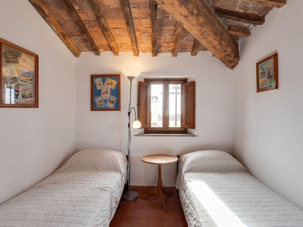 Ferienhaus Vintage-Ferienhaus in Bibbona mit Fernseher (311037), Bibbona, Livorno, Toskana, Italien, Bild 22
