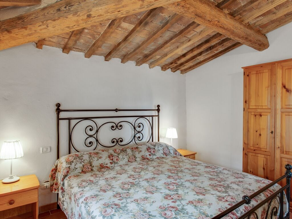Ferienhaus Vintage-Ferienhaus in Bibbona mit Fernseher (311037), Bibbona, Livorno, Toskana, Italien, Bild 25