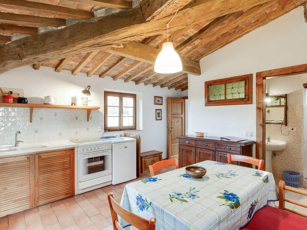 Ferienhaus Vintage-Ferienhaus in Bibbona mit Fernseher (311037), Bibbona, Livorno, Toskana, Italien, Bild 4