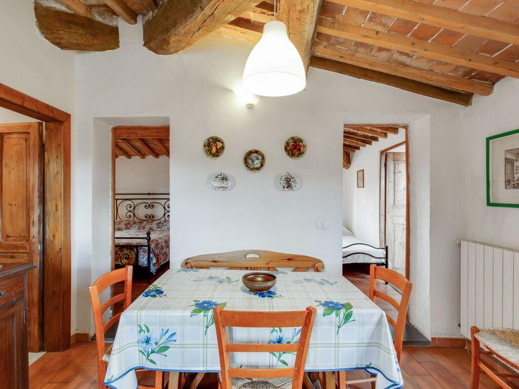 Ferienhaus Vintage-Ferienhaus in Bibbona mit Fernseher (311037), Bibbona, Livorno, Toskana, Italien, Bild 15