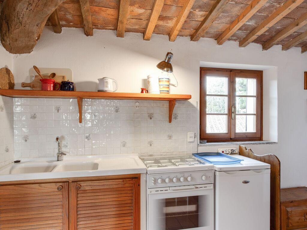 Ferienhaus Vintage-Ferienhaus in Bibbona mit Fernseher (311037), Bibbona, Livorno, Toskana, Italien, Bild 17