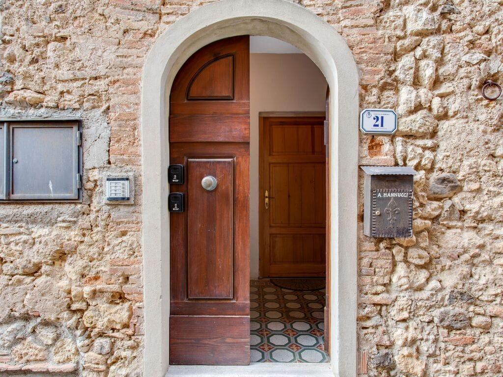 Ferienhaus Vintage-Ferienhaus in Bibbona mit Fernseher (311037), Bibbona, Livorno, Toskana, Italien, Bild 8