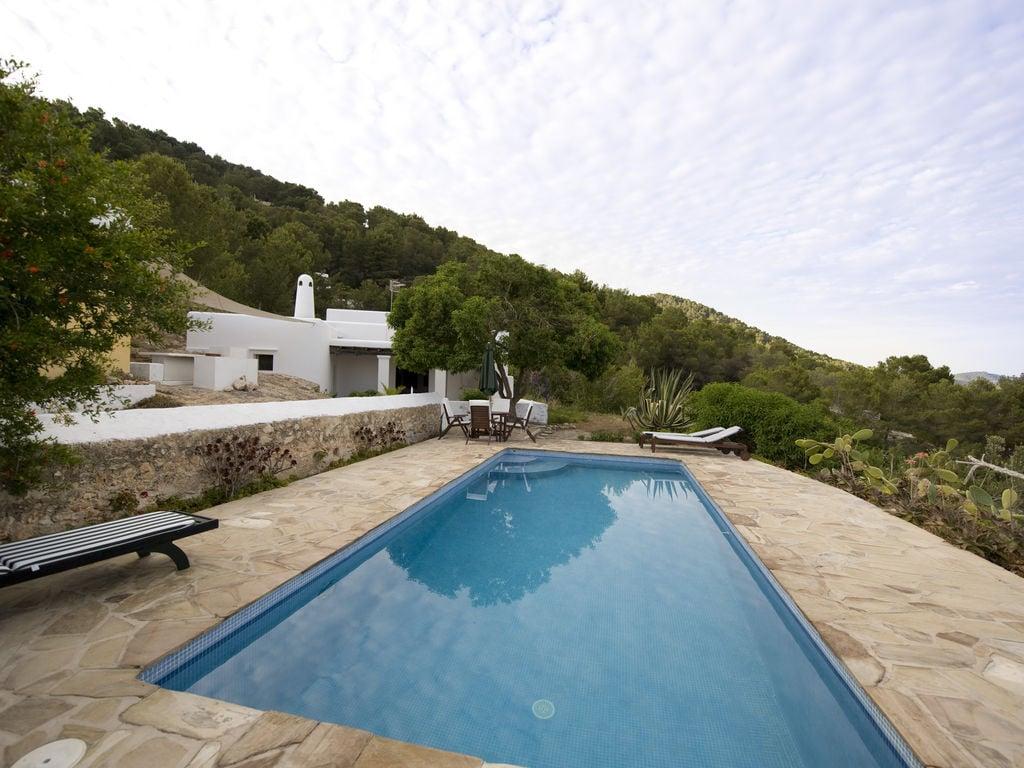 Ferienhaus Modernes Ferienhaus mit Pool auf den Balearen (562923), Urbanització Sierra Mar, Ibiza, Balearische Inseln, Spanien, Bild 5