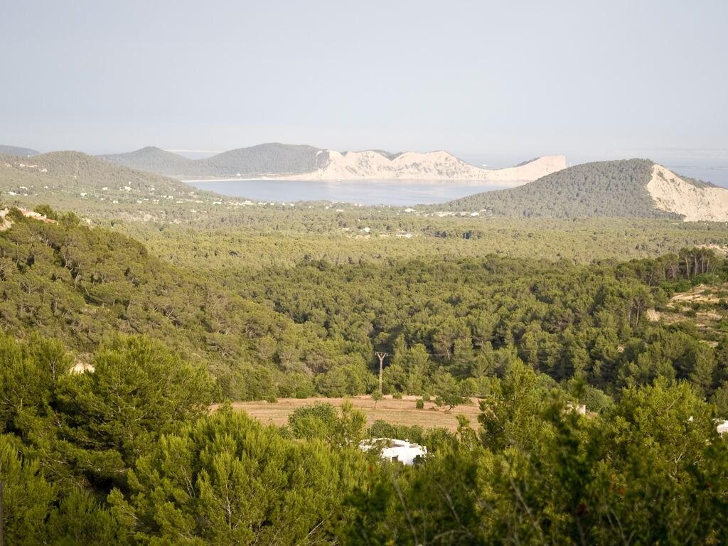 Ferienhaus Modernes Ferienhaus mit Pool auf den Balearen (562923), Urbanització Sierra Mar, Ibiza, Balearische Inseln, Spanien, Bild 25