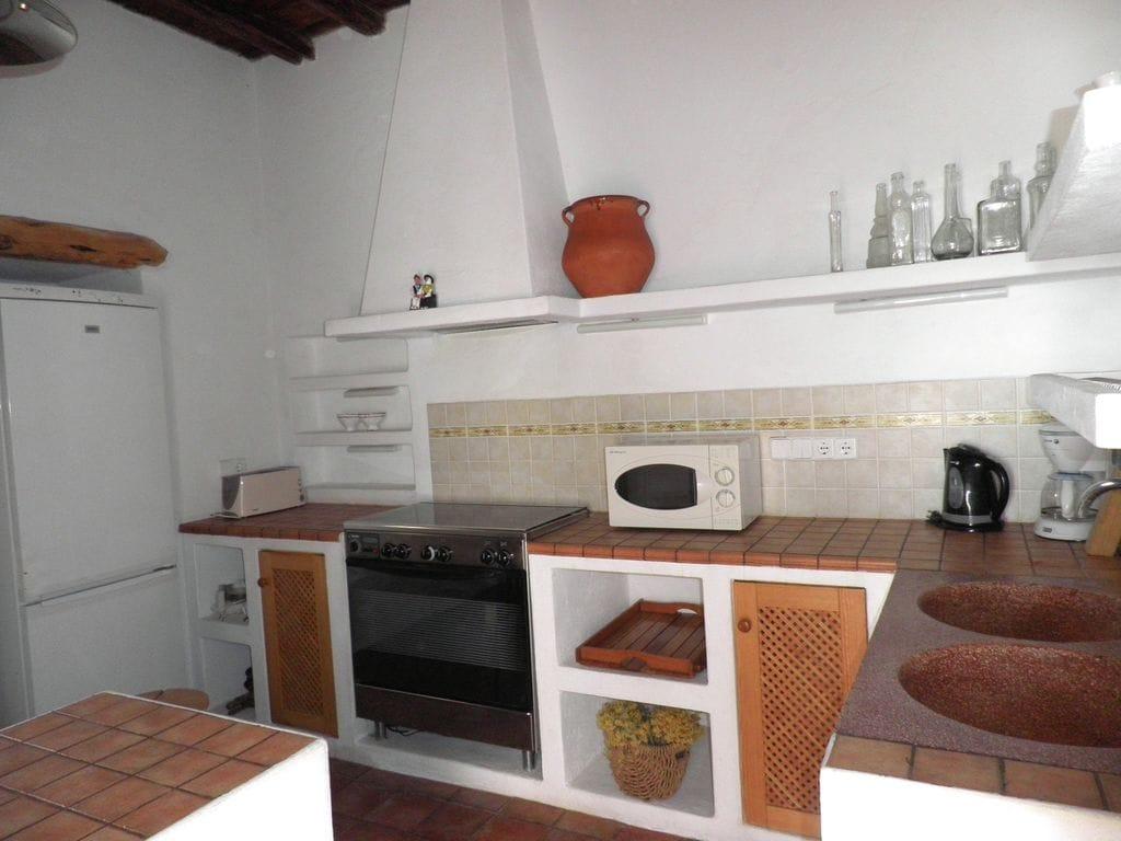 Ferienhaus Modernes Ferienhaus mit Pool auf den Balearen (562923), Urbanització Sierra Mar, Ibiza, Balearische Inseln, Spanien, Bild 16